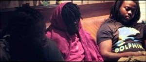 Video: Red Cafe - Gucci Everything (feat. Chief Keef, French Montana & Fabolous)